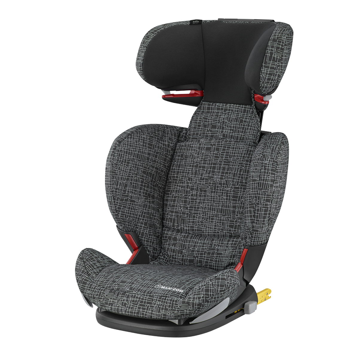 maxi cosi rodifix automobilin k dut 15 36 kg. Black Bedroom Furniture Sets. Home Design Ideas