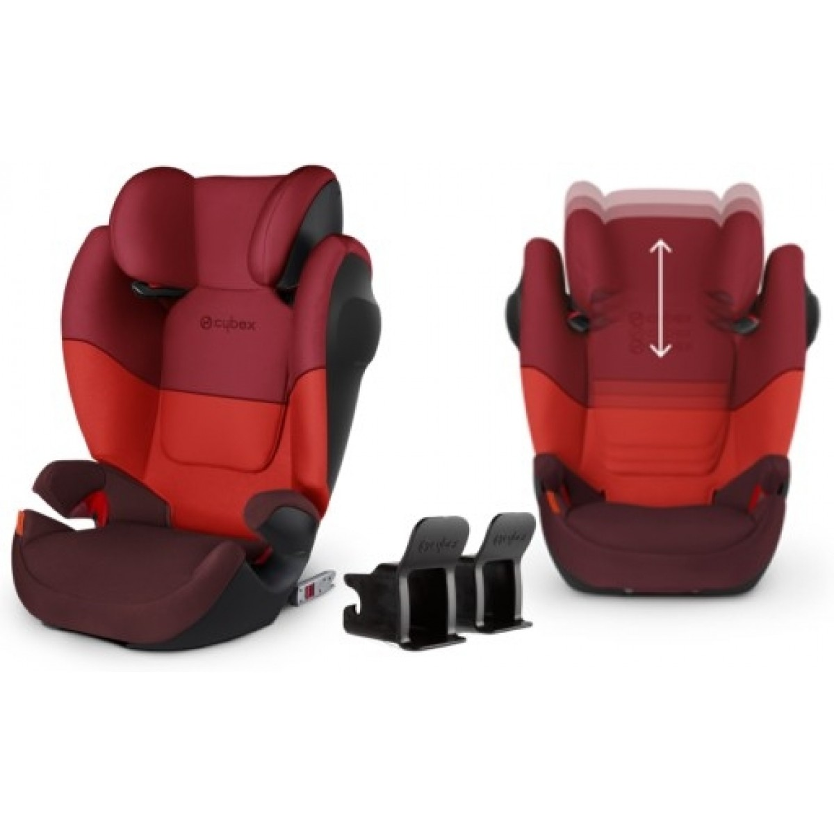 cybex solution m fix sl automobilin k dut su isofix 15 36 kg. Black Bedroom Furniture Sets. Home Design Ideas