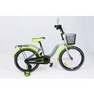"""ELGROM 2001 TOMABIKE vaikiškas dviratis  Platinum 20 """""""
