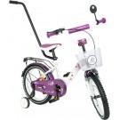 """ELGROM 1402 Vaikiškas dviratis TOMABIKE 14"""" nuotrauka nr.2"""