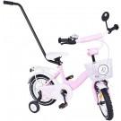 """ELGROM 1201 vaikiškas dviratis TOMABIKE EX. 12""""  nuotrauka nr.2"""