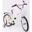 """ELGROM 2002 Vaikiškas dviratis of TOMABIKE EXCLUSIVE 20"""" nuotrauka nr.2"""