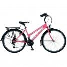 UMIT City Bike Bayan 24 colių