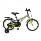 Vaikiškas dviratis 4-8 metų vaikams RIDO aliuminio rėmu