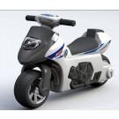 ALEXIS paspirtukas - motocikliukas HZ-617  nuotrauka nr.2