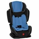 Automobilinė kėdutė Magic Premium 9-36kg. natūralios medvilnės užvalkalais