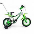 """Vaikiškas dviratis MOTO 16"""""""