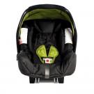 GRACO automobilinė kėdutė Junior Baby Sport Luxe