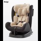 Caretero Mokki SPS Automobilinė kėdutė 0-36 kg apsukama 360 laipsnių Isofix