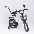 """ELGROM 1401 TOMABIKE vaikiškas dviratis  Platinum 14 """""""