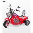 Caretero Rebel eletromobilis motociklas 6V