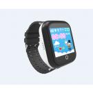 Vaikiškas išmanusis GPS laikrodis Gudrutis S15 su dideliu ekranu