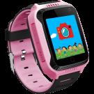 Vaikiškas išmanusis GPS laikrodis Gudrutis P12 su fotokamera ir žibintuvėliu