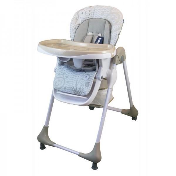 ALEXIS YQ188 maitinimo kėdutė JUNIOR nuotrauka nr.2