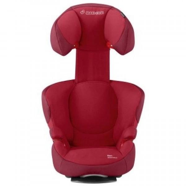 Automobilinės kėdutės Maxi Cosi Rodi AirProtect užvalkalas