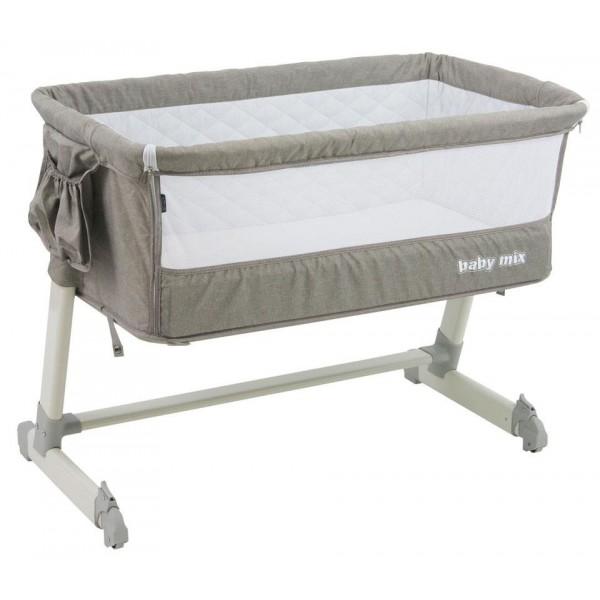 ALEXIS BE/P-9 pristatoma lovytė-lopšys nuotrauka nr.1