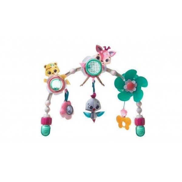 TINY LOVE Tiny Princess Tales TL140440 Lankas su žaisliukais nuotrauka nr.2