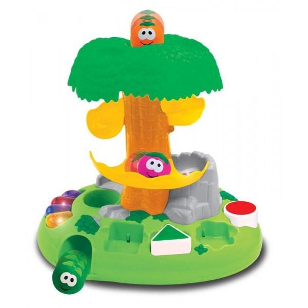 DUMEL Lavinamasis žaislas Muzikinis medis nuotrauka nr.2