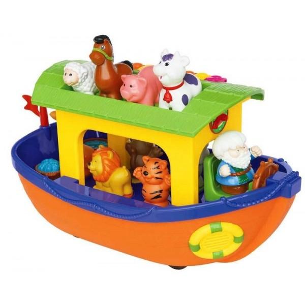 DUMEL-KI 318800 Nojaus arka nuotrauka nr.1