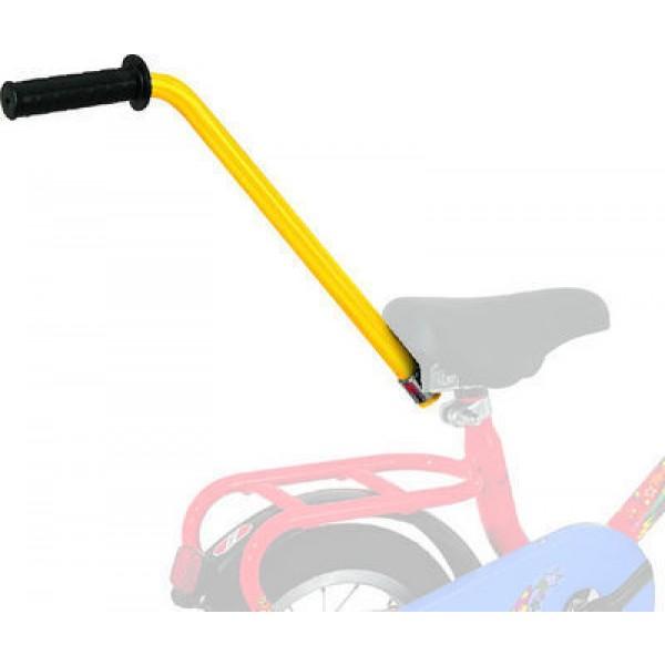 Puky dviratuko stūmimo rankena ir sėdynė FLH