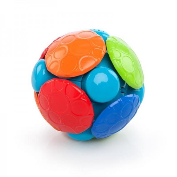 DUMEL OB 81514 OBALL -besisukantis kamuoliukas nuotrauka nr.1