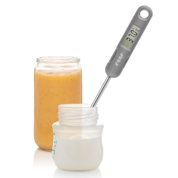 REER Foodtemp termometras kūdikio buteliukui
