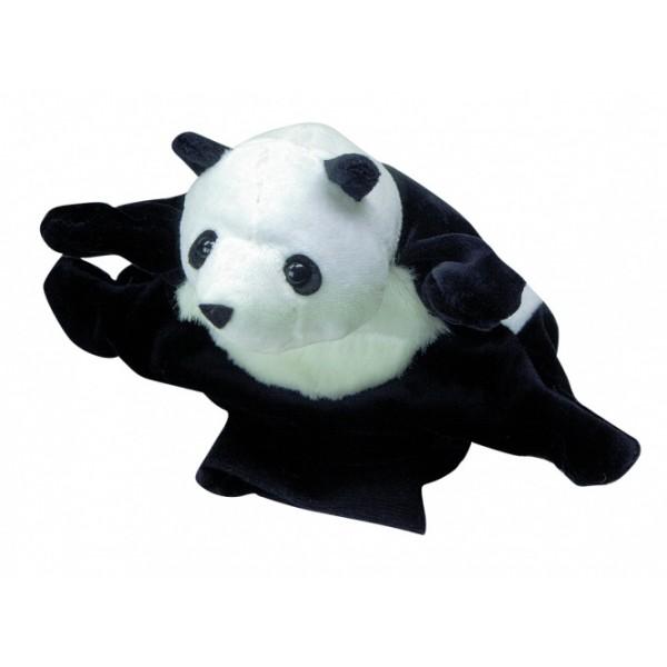 """Beleduc pirštininė lėlė """"Panda"""" (40038)"""