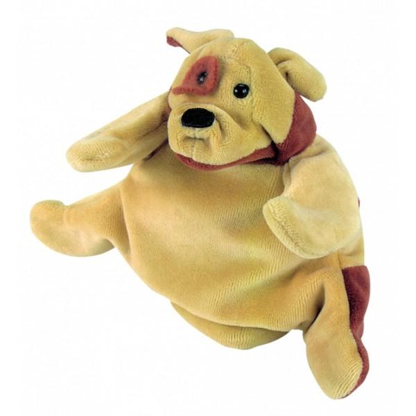 """Beleduc pirštininė lėlė """"Šuo"""" (40080)"""