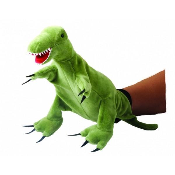 """Beleduc pirštininė lėlė """"Dinozauras T-Rex"""" (40105)"""