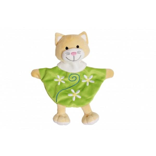 """Beleduc pirštininė lėlė """"Katė Kleo"""" (40400)"""