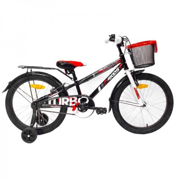 Vaikiškas dviratis 4Kids Turbo