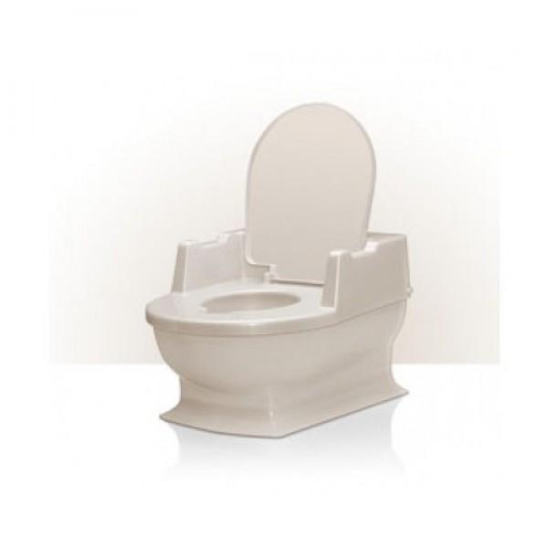 REER vaikiškas tualetas, baltas