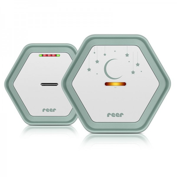 REER 50110 mobili auklė BeeConnect + DOVANA