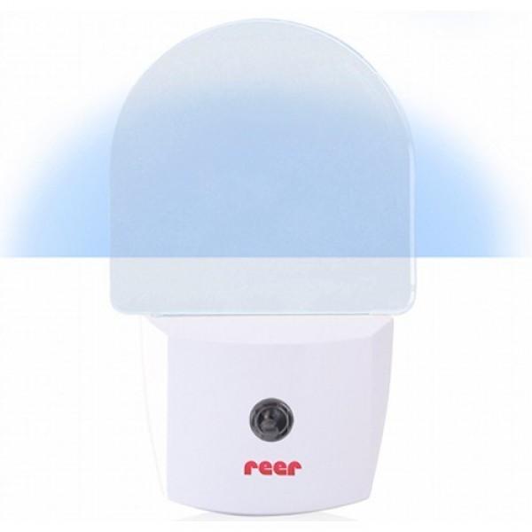 REER LED naktinė lempa su sensoriumi