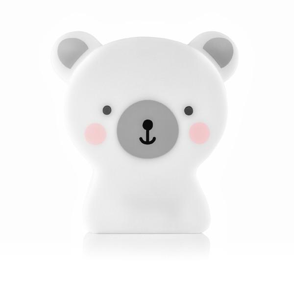 REER vaikiškas naktinis šviestuvas Cute Friends lumilu