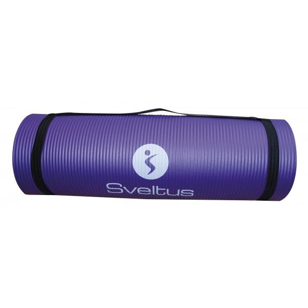Sveltus Gimanastikos kilimėlis TRAINING MAT 180x60x1cm purple