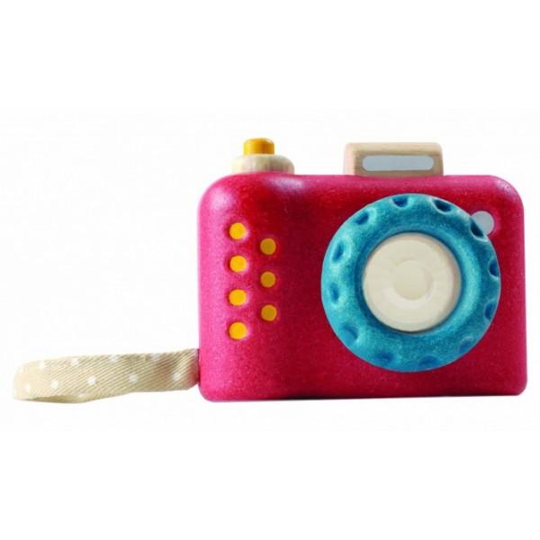 """PlanToys žaislas - """"Mano pirmasis fotoaparatas"""" (PT5633)"""