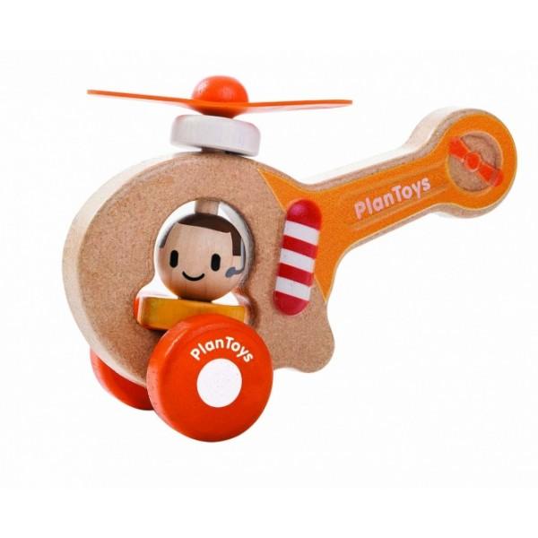 """PlanToys žaislas - """"Malūnsparnis"""" (PT5685)"""