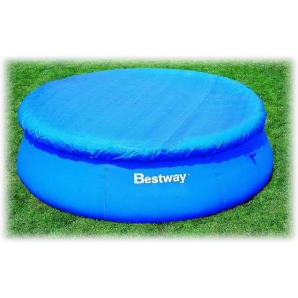 Bestway baseino uždanga 305cm.