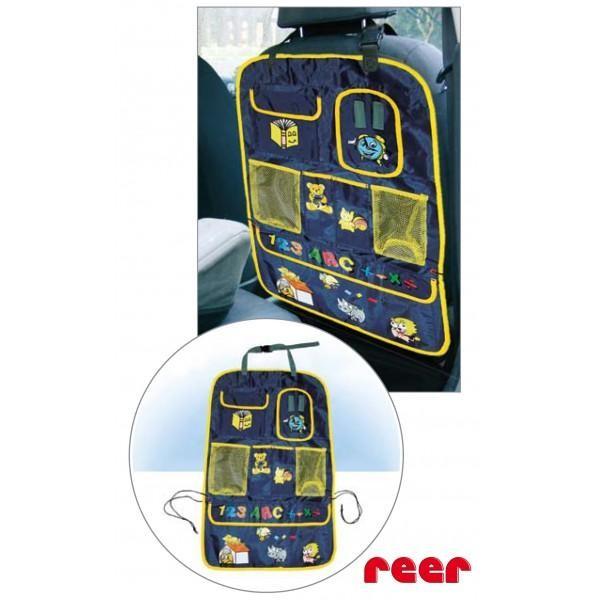 REER sėdynės apsauga-organaizeris Comfort plius
