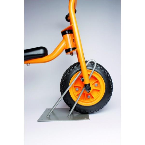 Top Trike paspirtukų, dviratukų ir triratukų laikiklis (ant sienos) (60201)