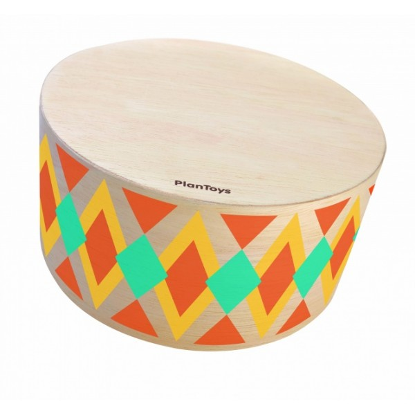 """PlanToys lavinimo priemonė - muzikos instrumentas """"Rhythm Box"""" (PT6423)"""