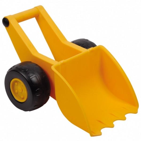 Beleduc lavinamoji priemonė - smėlio žaislas Kaušas (66100)