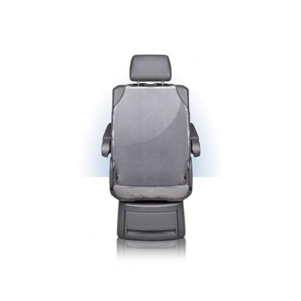 REER sėdynės apsauga iš PVC ir nailono