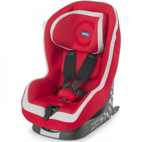 Chicco Go-One Automobilinė kėdutė 9-18kg su Isofix