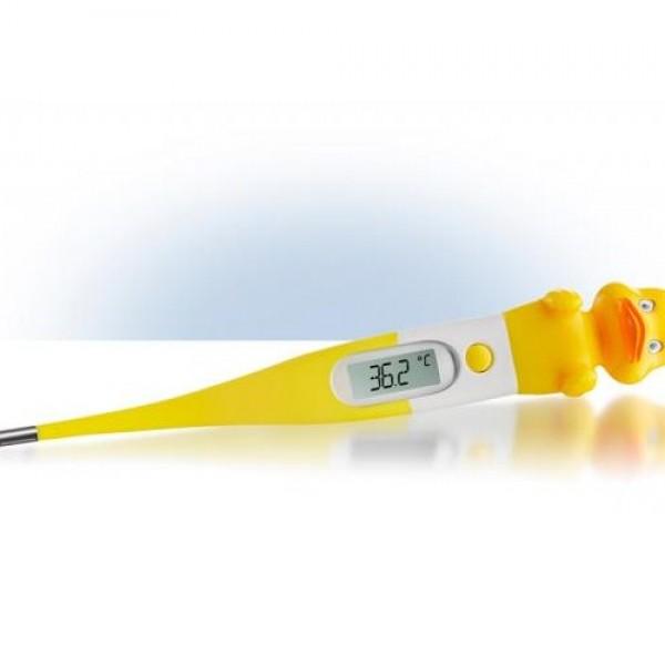 REER termometras kūdikiams ančiukas 9809
