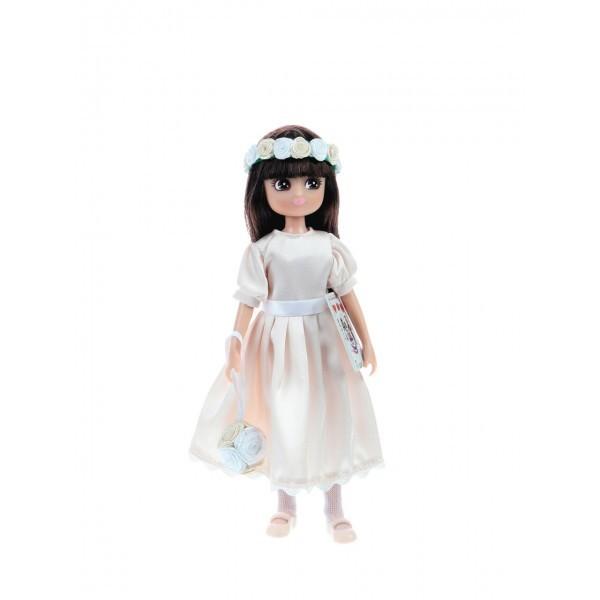 Lottie lėlė - Karališkųjų vestuvių mergaitė nuotrauka nr.1