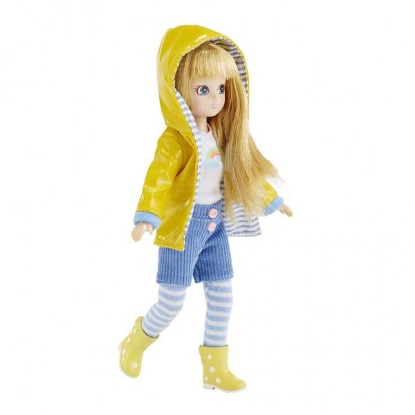 Lottie lėlė - Lietaus mergaitė nuotrauka nr.2