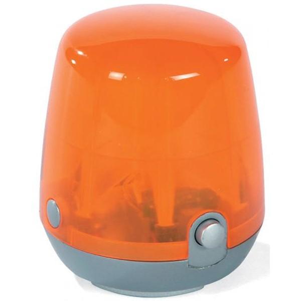Rolly Toys Light oranžinis švyturėlis