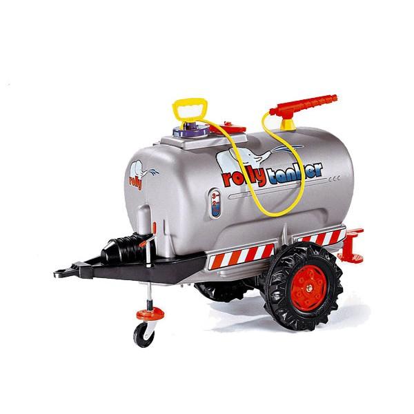 Rolly Toys cisterna su pompa